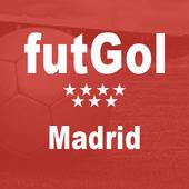 futGol Madrid 3.0.0