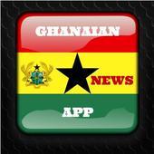 Ghanaian News App