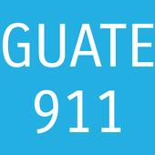 GUATE 911: Números de emergencia de Guatemala 4.0.0
