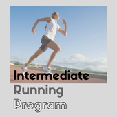Intermediate Running Program