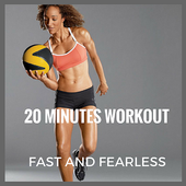 20 minutes Workout 1.0.0
