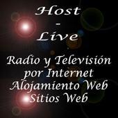 Host-Live 2.0.0