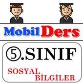 Sosyal Bilgiler | 5.SINIF 3.0.0