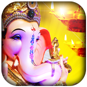 HD Ganapati Wallpaper 1.3