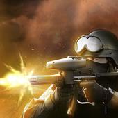 Deadly Commando Strike 1.0