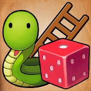 Snakes & Ladders KingmobirixBoard