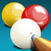 Billiards 3 ball 4 ball 1.3.0