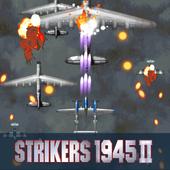STRIKERS 1945-2APXSOFTArcade