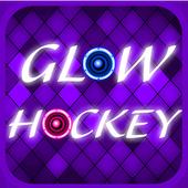 Glow Hockey - Real Striker 1.0