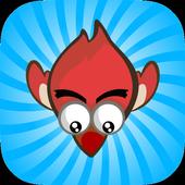 Falling Bird - Saving Superfly 1.0
