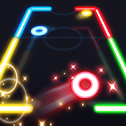 Glow Air Hockey 2.2.3188