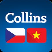 Collins Vietnamese<>Czech Dictionary 9.1.313
