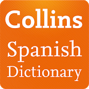 Collins Spanish Complete Dictionary 11.1.559