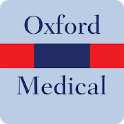 Oxford Medical Dictionary 10.0.407