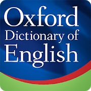 Oxford Dictionary of English : Free 9.1.347