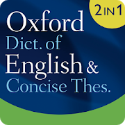 Oxford Dictionary of English & Thesaurus 9.1.363