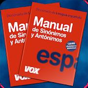 VOX Compact Spanish Dictionary & Thesaurus 9.1.322