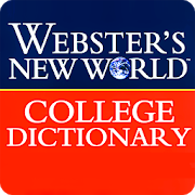 Webster's College Dictionary 10.0.409