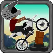Xtreme Biker 2D 1.0.0