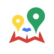 Navigator Lite [Google Maps Viewer: Gear / Galaxy] 1.1.0-c