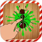 Ant Smasher - Free 1.1