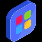 Quick App - organize apps! 1.8