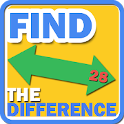 Find The Difference 1.0.5