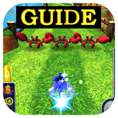 Guide For Sonic Dash 1.4 android application apk free