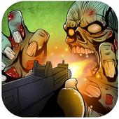 Zombie DEAD TARGET Defense