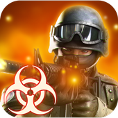 Zombie Wars : Call Dead Plague 1.1