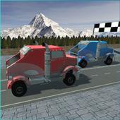 Super Truck Racer - 3D Racing 1.0