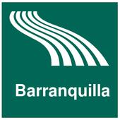 Barranquilla Map offline 1.73
