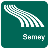 Semey Map offline 1.84