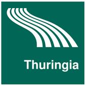 Thuringia Map offline 1.83