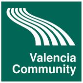Valencia Community Map offline 1.75