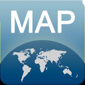Rioja Map offline 1.84