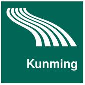 Kunming Map offline 1.83