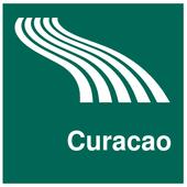 Curacao Map offline 1.37