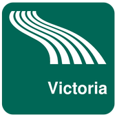 Victoria Map offline 1.84