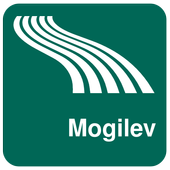 Mogilev Map offline 1.37