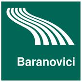 Baranovici Map offline 1.73