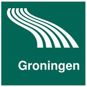 Groningen Map offline 1.84