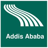 Addis Ababa Map offline 1.37