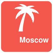 Moscow: Offline travel guide 1.64
