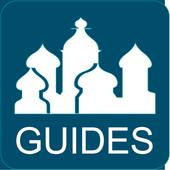 Tehran: Offline travel guide 1.62