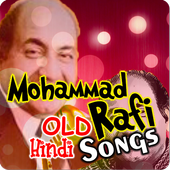 Mohammad Rafi Old Hindi Songs 1.0.0