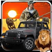 4X4 African Safari Hunting 1.2