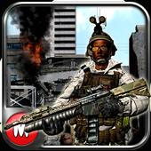Sniper Squad Combat Fight 1.1