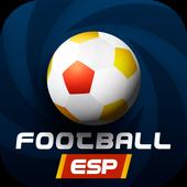 Liga Española - La Liga, Champions, Copa del Rey 1.0.1
