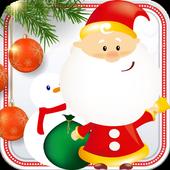 Santa Claus Virtual Talking and Dancer 1.0